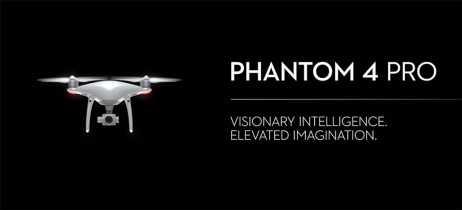 DJI revela que Phantom 4 Pro V2.0 está fora de estoque por falta de peças