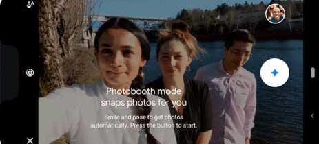 Photobooth é o novo sistema do Google Pixel 3 que faz selfies automaticamente com IA