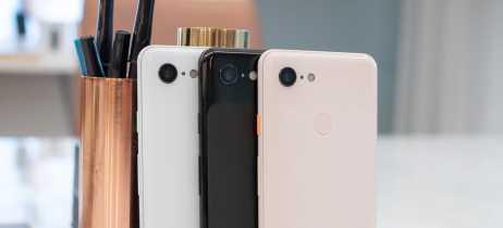 Mas já? Google Pixel 3 XL aparece rodando o Android Q no Geekbench