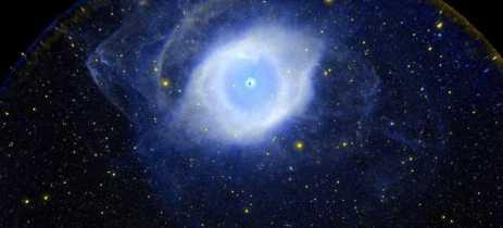 Cientistas detectam molécula no espaço do mesmo tipo da primeira formada após o Big Bang