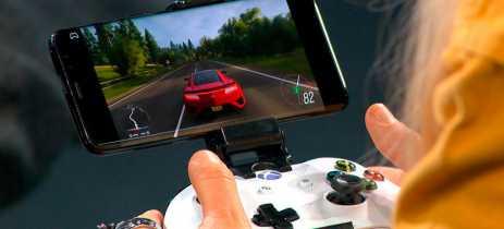 Microsoft xCloud chega em outubro e permitirá streaming de jogos do Xbox para qualquer lugar