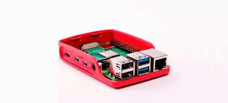 Raspberry Pi 4 chega com nova CPU, suporte para 4K e até 4 GB de RAM
