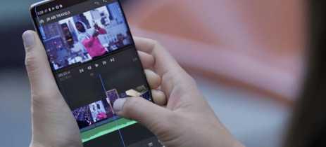 Adobe Premiere Rush CC é lançado para Android; Veja os aparelhos compatíveis
