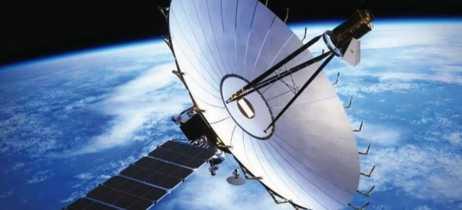 Rússia perde controle do Spektr-R, seu único telescópio no espaço