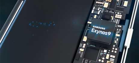 Samsung estaria planejando fabricar as próprias GPUs para processadores Exynos