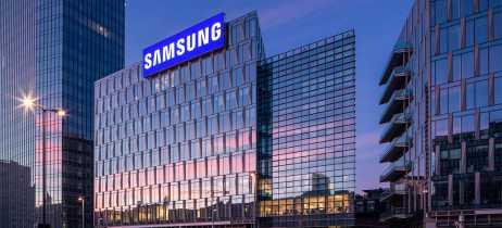 Samsung foi a empresa que mais vendeu smartphones no terceiro trimestre de 2018