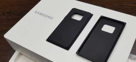 Samsung não usará mais plástico nas embalagens de seus produtos