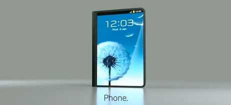 Samsung dá indícios de que vai lançar smartphone dobrável em novembro