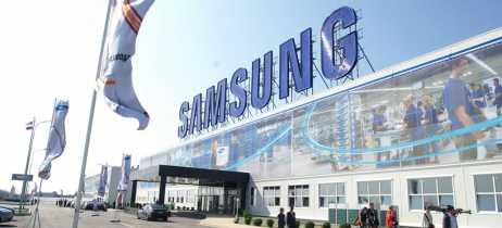 Samsung anuncia planos para produzir chips em 3nm até 2021