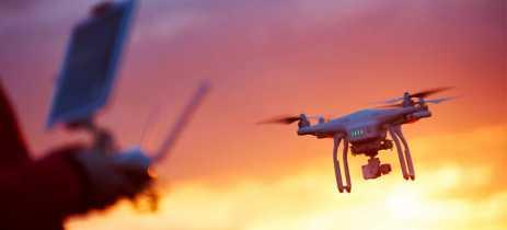 Pesquisa mostra que setores de drones e geotecnologia vão movimentar R$1,5 bilhão em 2019