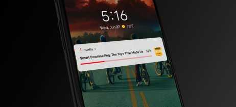 Netflix agora permite ativar download automático de episódios
