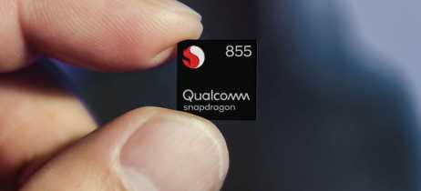 Mais de 30 dispositivos trarão 5G da Qualcomm em 2019