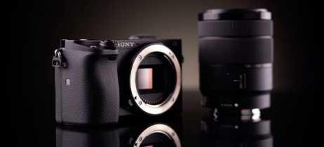 Sony lança câmera mirrorless a6400 com display reversível para selfies