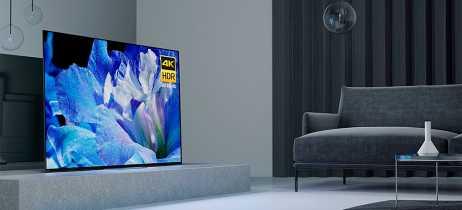 Sony traz novas TVs ao Brasil, com diversas opções de polegadas e conectividades