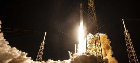 Nasa mostra nova face ao colaborar com SpaceX para salvar foguete Falcon 9