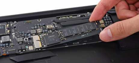 Queda nos preços de SSDs PCIe aumenta popularidade do formato