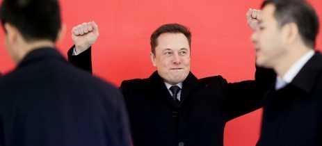 Plano de arrecadação de fundos da Tesla ultrapassa meta de US$ 2 bilhões