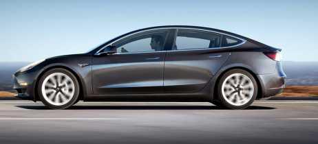 Tesla já está vendendo mais carros que a Audi nos Estados Unidos