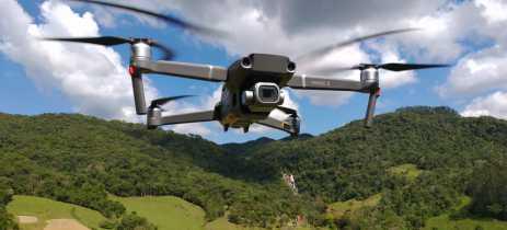 Veja o que é preciso para estar dentro da lei ao decolar um drone no Brasil