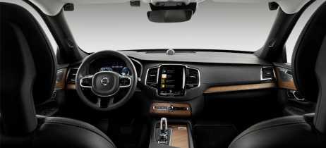 Volvo Cars vai limitar a velocidade máxima e introduzir câmeras em seus carros