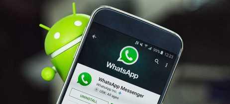 WhatsApp beta ganha recurso de deslizar para responder mensagens