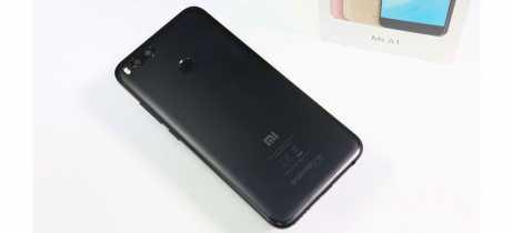 Xiaomi está testando o Android 8.1 Oreo no Mi A1