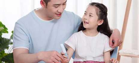 Xiaomi apresenta caneta de leitura Mi Bunny para auxiliar no aprendizado infantil