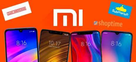 Xiaomi fechou parceria com a e-commerce B2W para venda online de seus smartphones