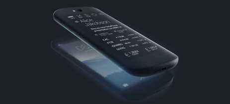 A Yota Devices, empresa por trás do YotaPhone, está falida