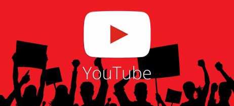 YouTube revisa seu sistema de penalidades e vai pegar mais leve com primeiras ofensas