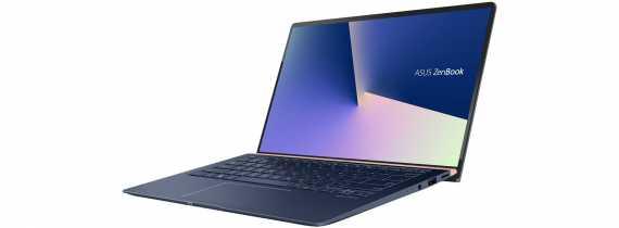 Análise: Zenbook 14 - um belíssimo e eficiente notebook premium