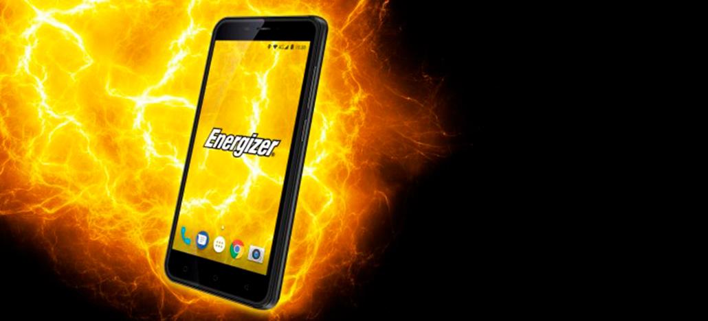 Energizer anuncia três novas linhas de smartphones focadas em baterias de longa duração