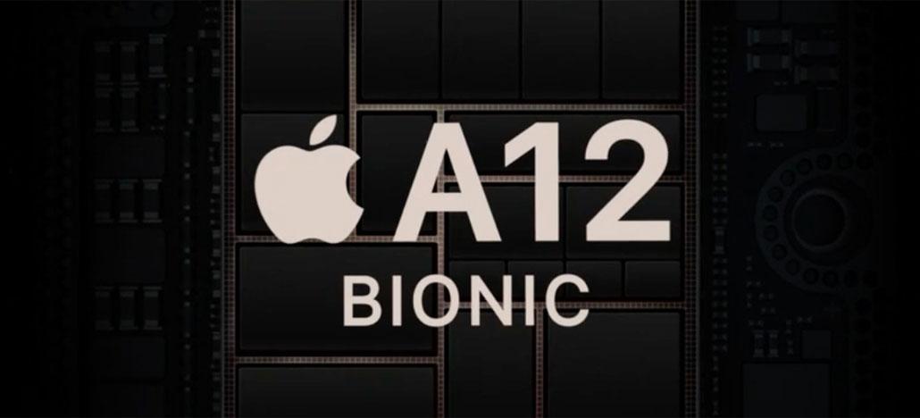 Apple lança o processador A12 Bionic, primeiro chip em 7 nanômetros a equipar os iPhones