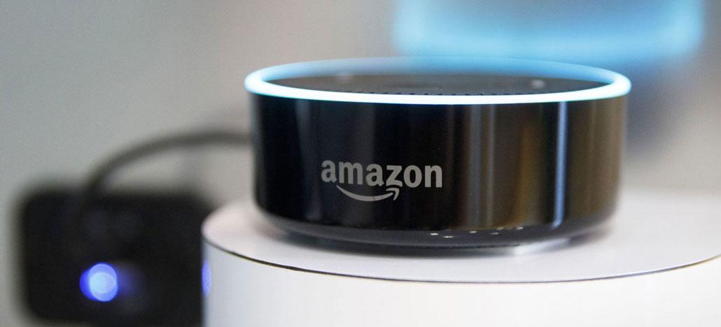 Amazon libera kit de desenvolvimento da Alexa em português