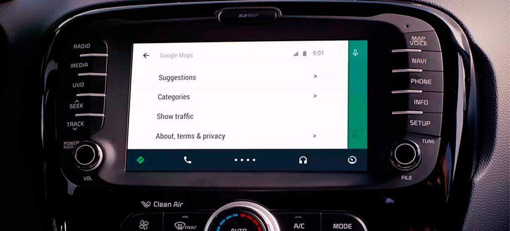 O que é Android Auto, o sistema operacional da Google feito especialmente para automóveis