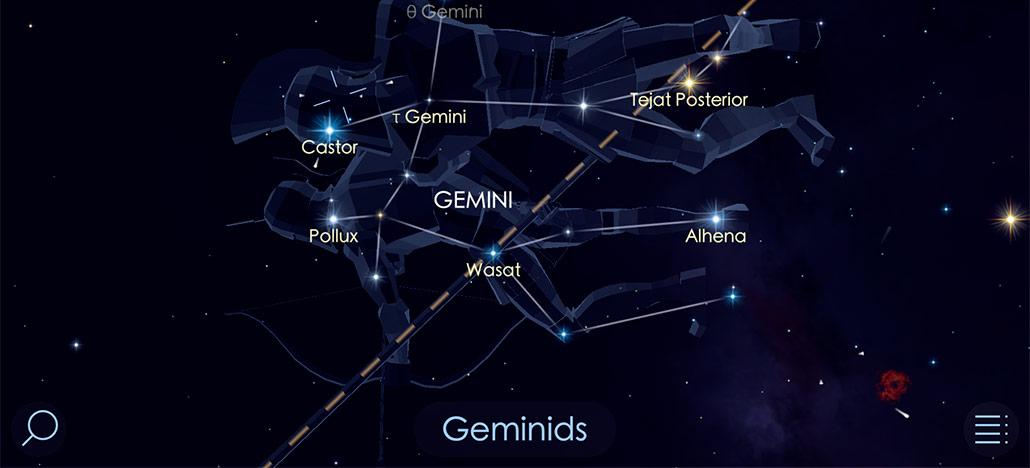 App da Semana: Star Walk 2 é perfeito para quem quer explorar o espaço