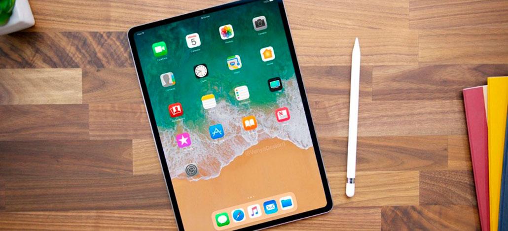Apple pode lançar iPad Pro sem botão Home e com 11 polegadas na WWDC [Rumor]