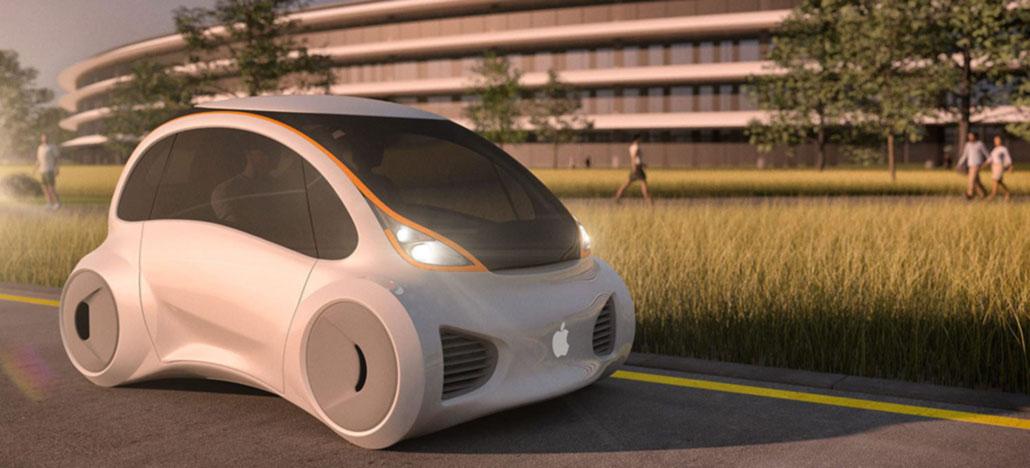Contratação de designer da Tesla alimenta especulações sobre carro da Apple