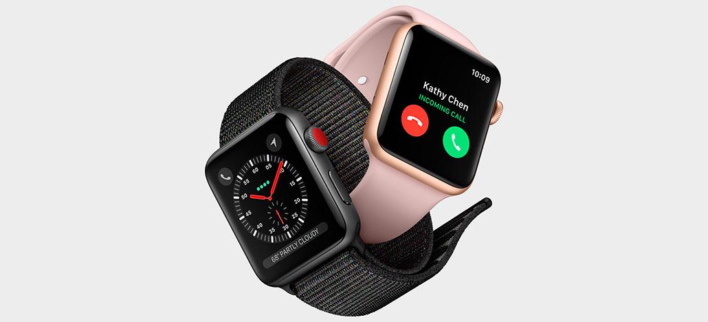 Apple envia 3,5 milhões de Watch aos lojistas em 3 meses, mas perde fatia de mercado