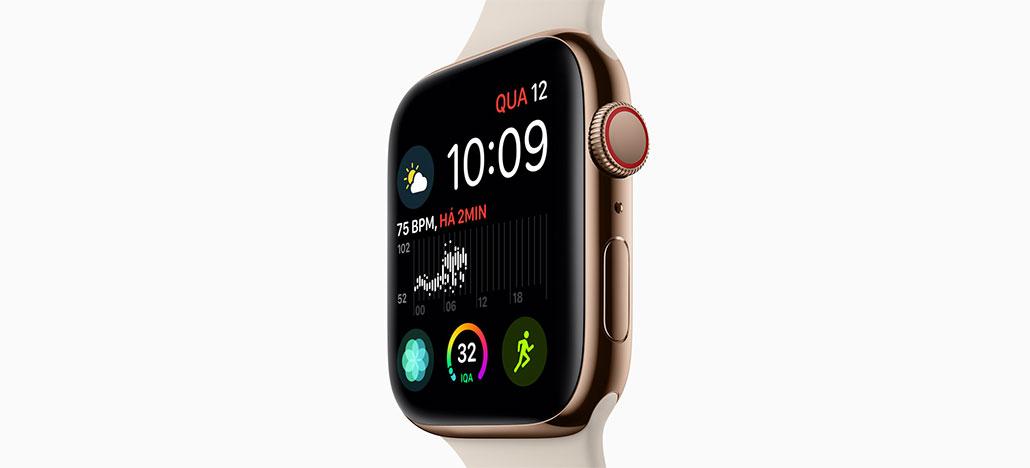 Apple estaria trabalhando para implementar rastreamento de sono nativo no Watch