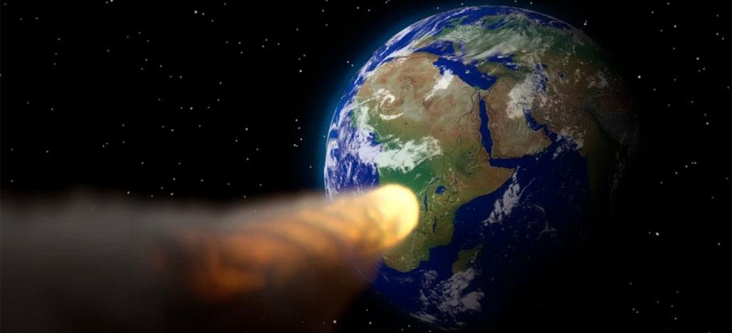 E se um asteroide atingisse a Terra? Simulação prevê possíveis consequências do impacto