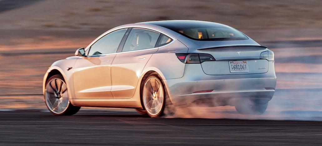 Tesla Model 3 chega na Europa, mas com sistema Autopilot desativado