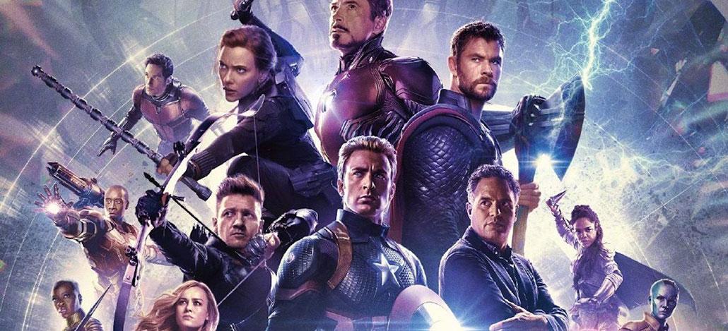 Início da pré-venda de Vingadores: Ultimato derruba sites de ingresso em todo o mundo