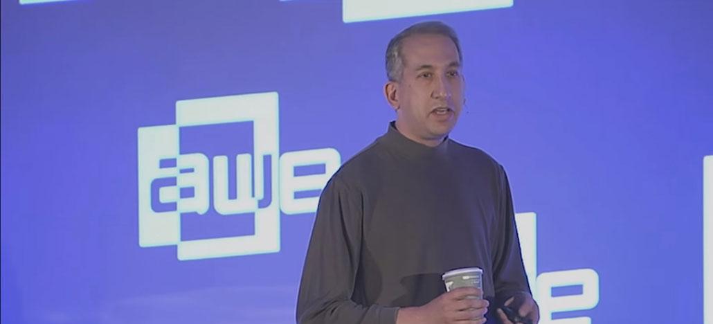 Co-criador do HoloLens, Avi Bar-Zeev deixa a Apple