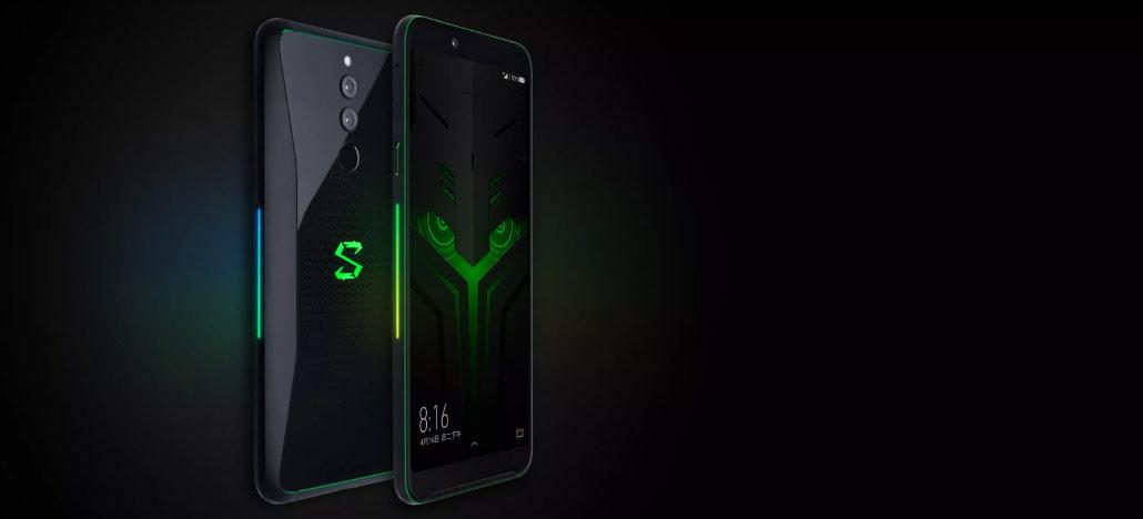 Agora é oficial: Black Shark 2 virá com Snapdragon 855 e 12GB de RAM, Xiaomi confirma