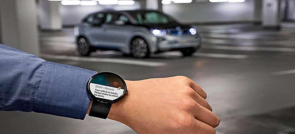 Fossil deve lançar smartwaches da marca BMW em 2019