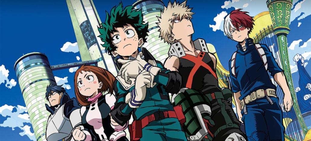 Animes da Funimation deixarão serviços de streaming como Crunchyroll e VRV