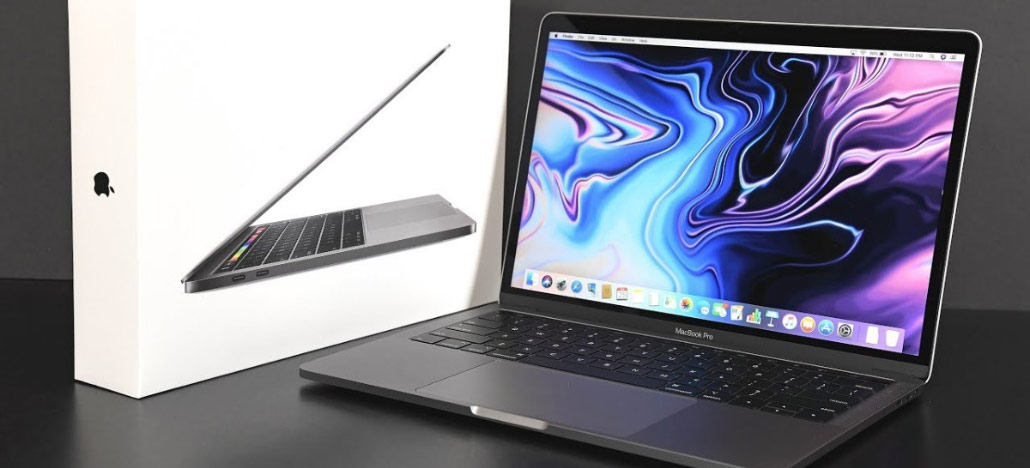 MacBook Pro 2018 vem com correção para um problema que a Apple nunca admitiu existir