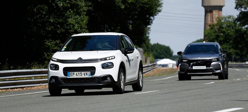 Qualcomm demonstra comunicação entre carros conectados usando C-V2X