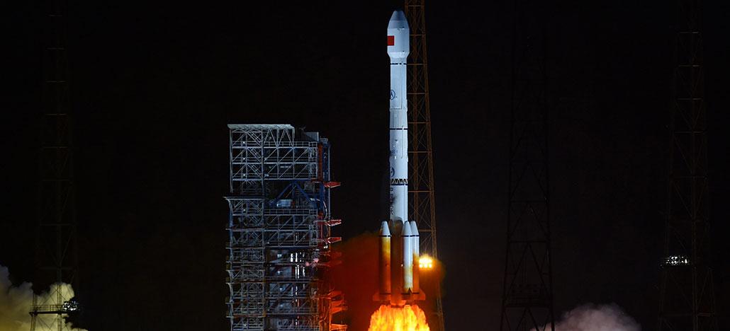 Programa Espacial da China alcança marca de 300º foguete enviado ao espaço